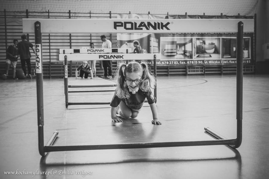 Paraolimpiada Kaszubska 1