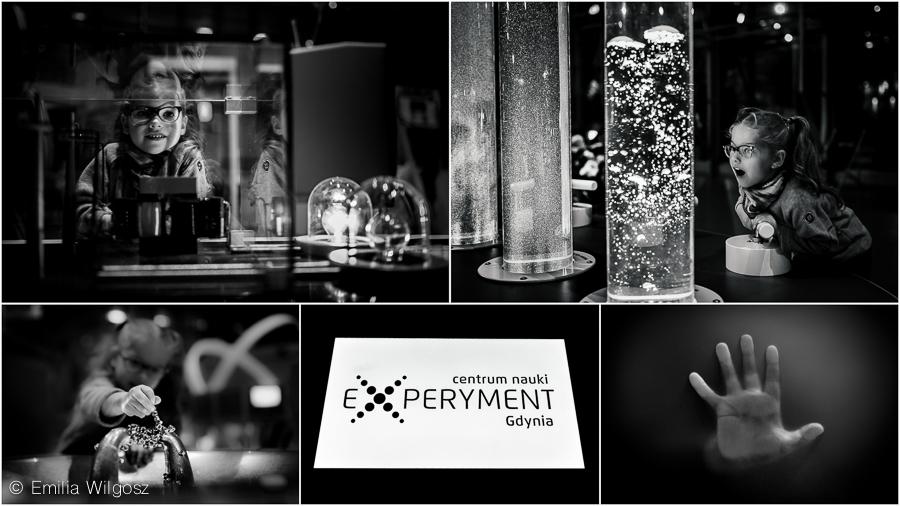 Centrum Nauki Experyment Gdynia 1