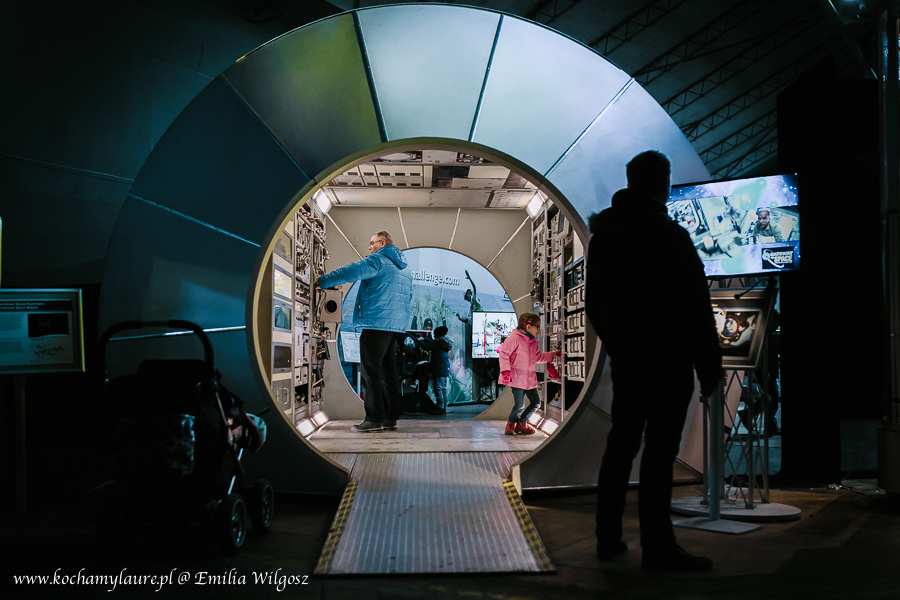 Wystawa Gateway to Space - Warszawa 2017 - 7