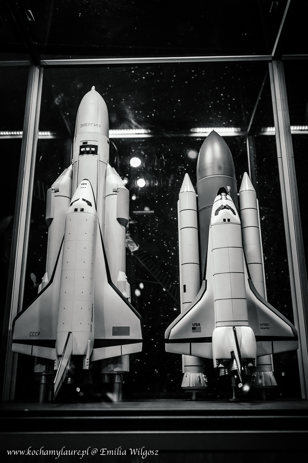 Wystawa Gateway to Space - Warszawa 2017 - 12