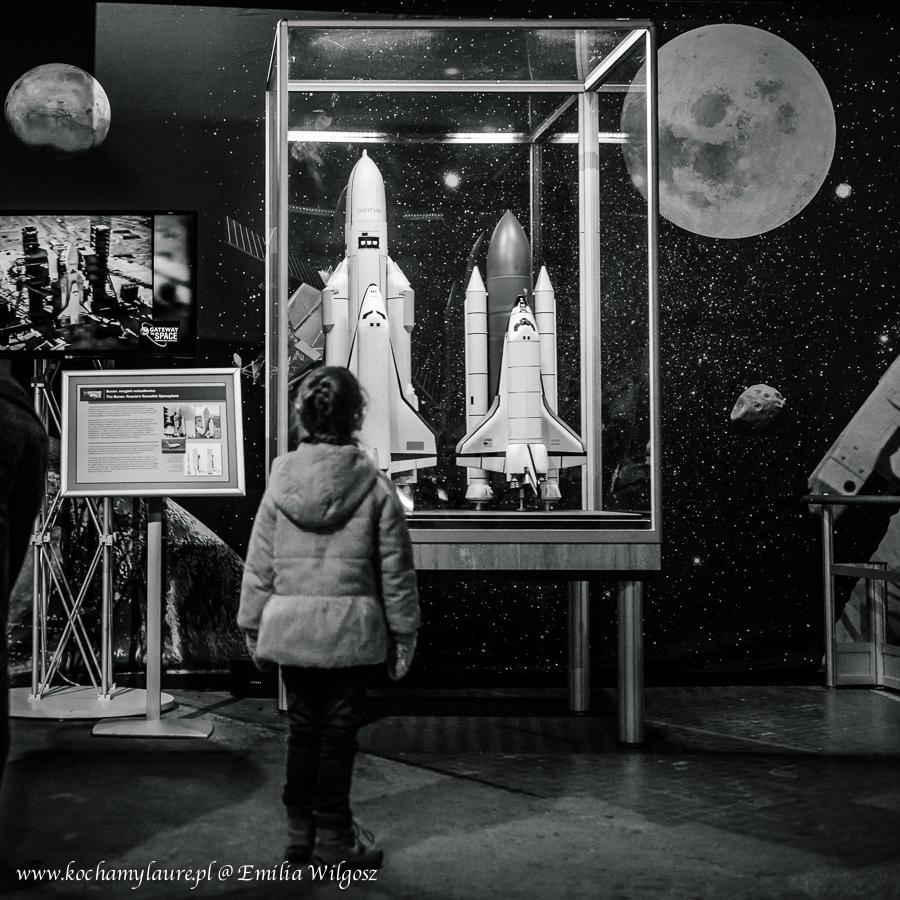 Wystawa Gateway to Space - Warszawa 2017 - 13