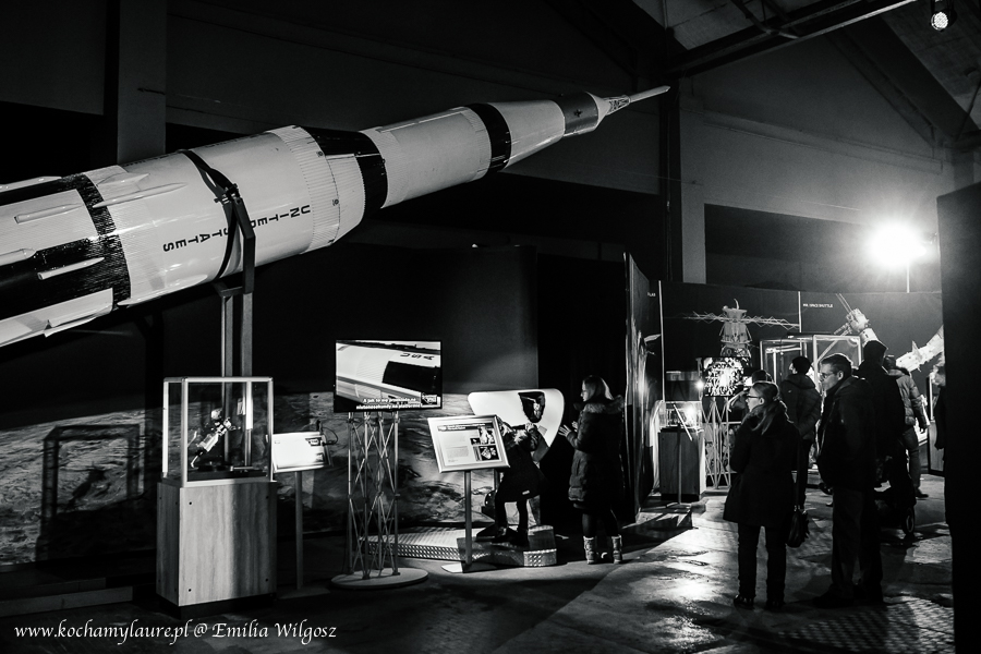 Wystawa Gateway to Space - Warszawa 2017 - 14