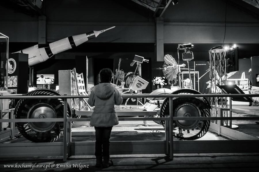 Wystawa Gateway to Space - Warszawa 2017 - 15