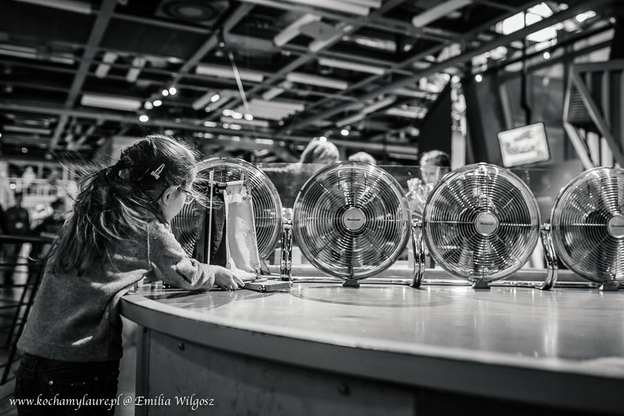 Centrum Nauki Kopernik - Warszawa 2017 - 2