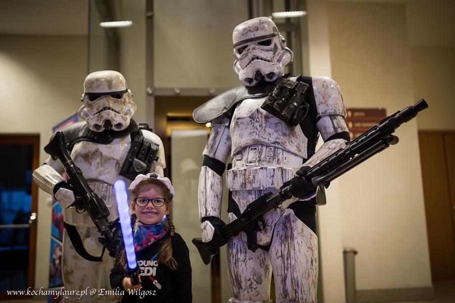 Zlot fanów Gwiezdnych Wojen w Wejherowie, Star Wars 2016 - 1