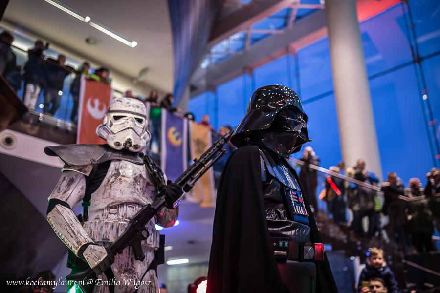 Zlot fanów Gwiezdnych Wojen w Wejherowie, Star Wars 2016 - 3