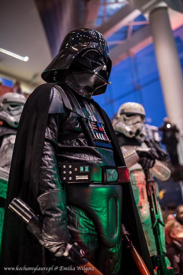 Zlot fanów Gwiezdnych Wojen w Wejherowie, Star Wars 2016 - 4