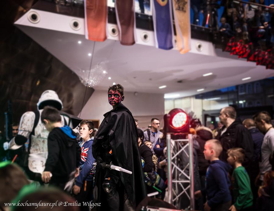 Zlot fanów Gwiezdnych Wojen w Wejherowie, Star Wars 2016 - 6