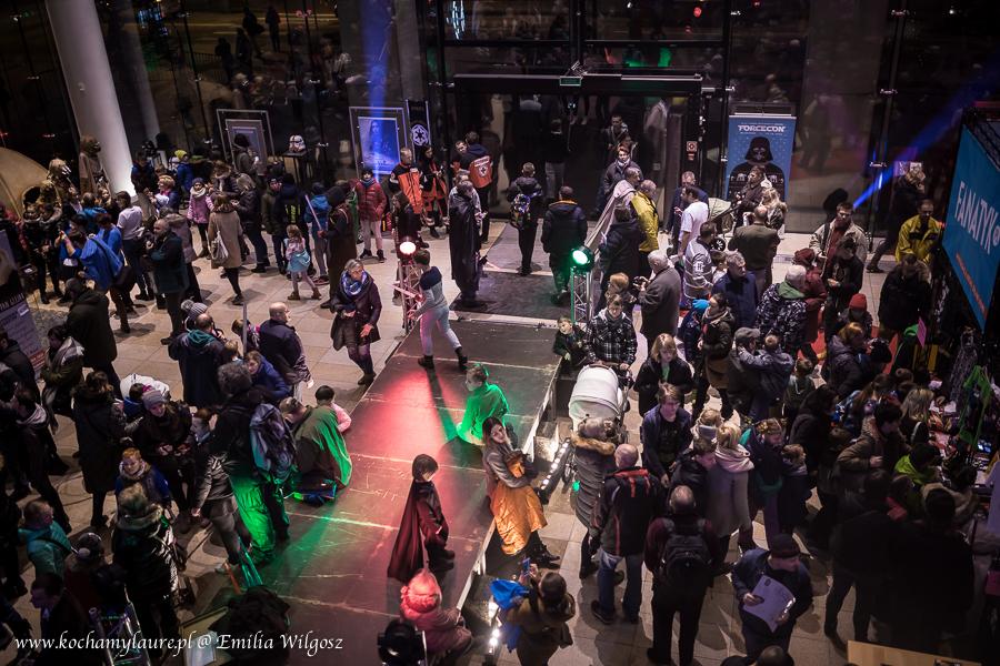 Zlot fanów Gwiezdnych Wojen w Wejherowie, Star Wars 2016 - 7