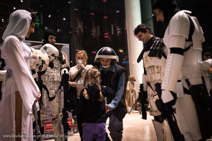Zlot fanów Gwiezdnych Wojen w Wejherowie, Star Wars 2016 - 9