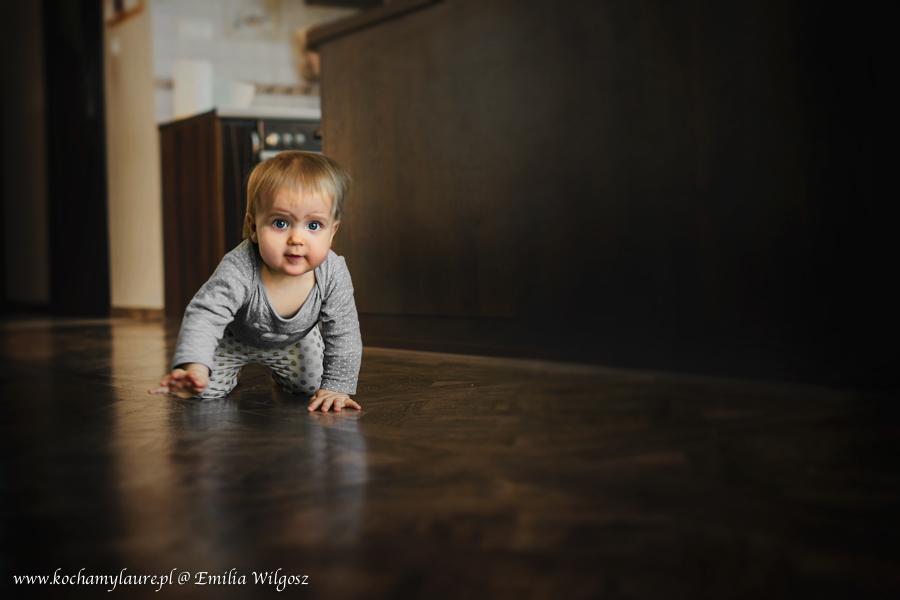 Fotografia dzieci - Emilia Wilgosz-Peter