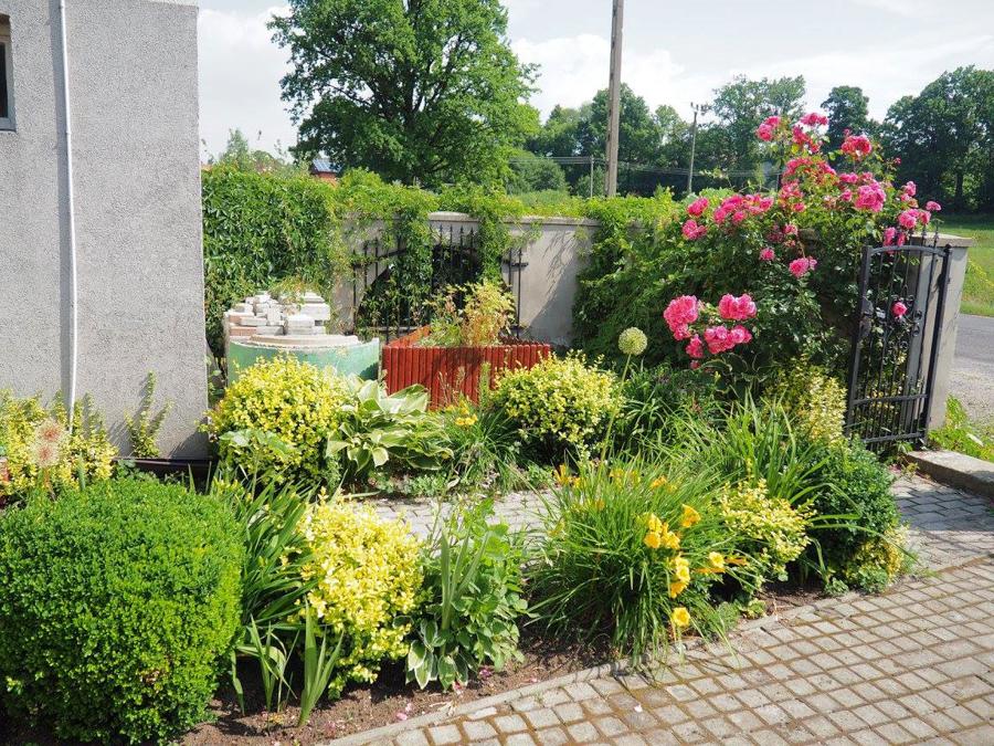 Dom na sprzedaż, duży, duża działka z ogrodem, Radzimów, Dolnośląskie