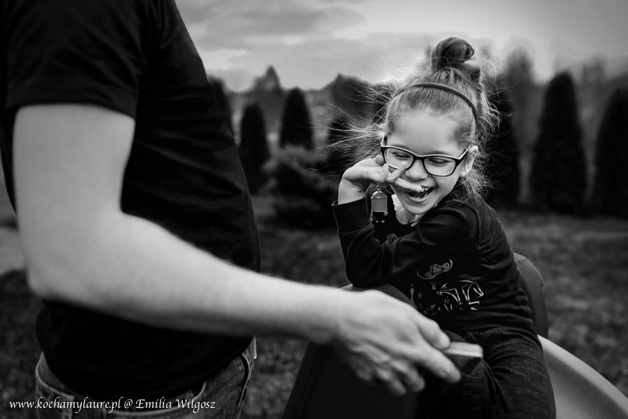 Emocje - fotografowanie dzieci