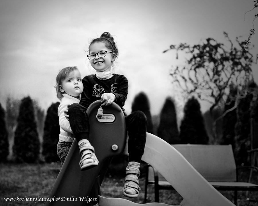 Portrety dzieci - Emilia Wilgosz-Peter fotografia