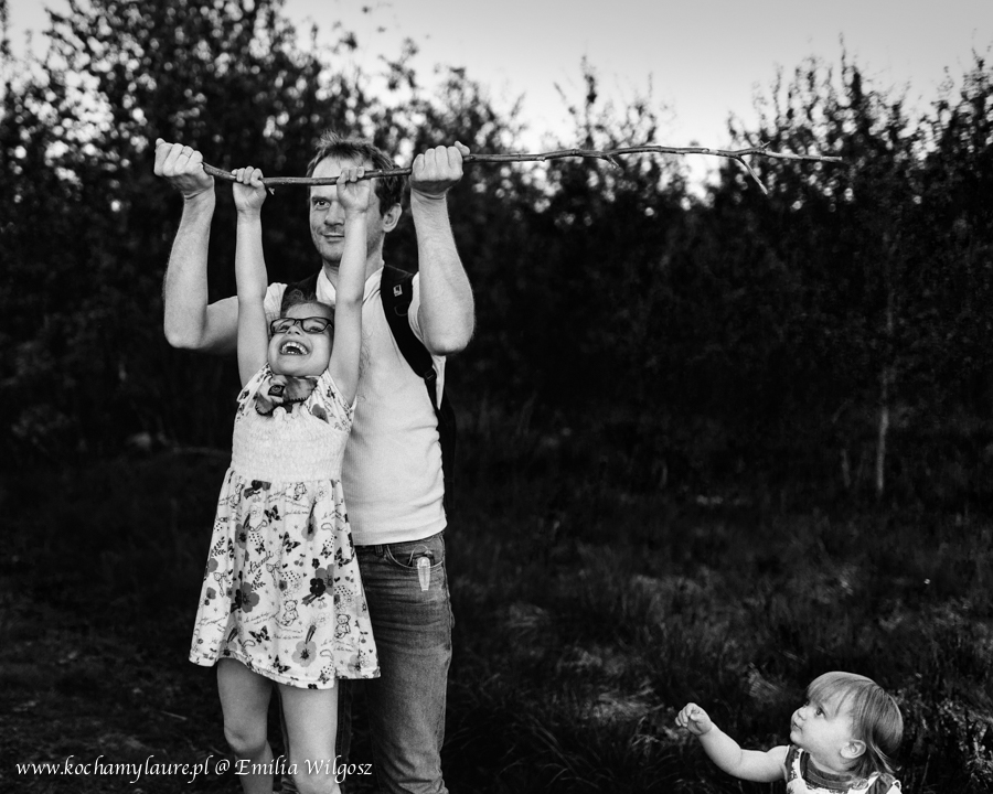 Rodzinka - family photography