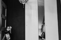 W pokoju Laury – Sierpień 2017