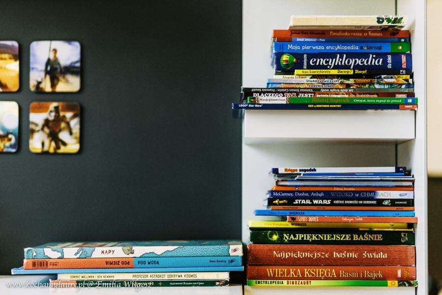 Ulubione książki Laury