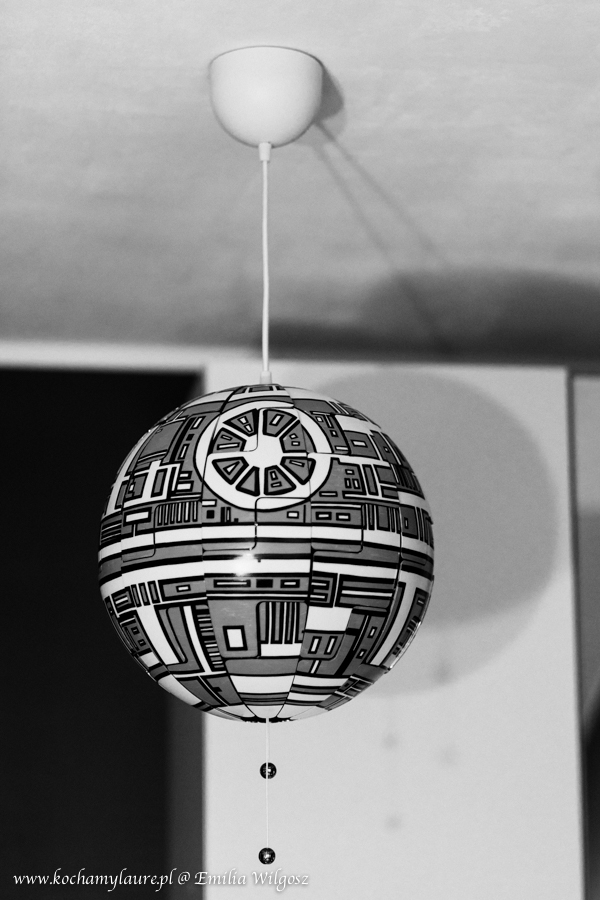 Death Star - Star Wars