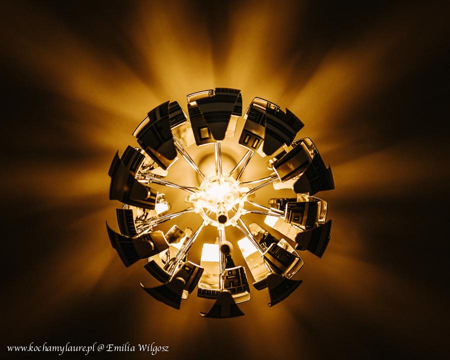 Gwiazda Śmierci Gwiezdne Wojny Lampa Ikea