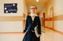 Witaj szkoło – pierwszy dzień szkoły