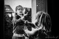 Dzieci i deszcz – Listopad 2017
