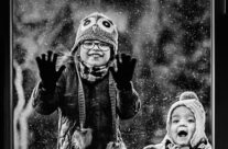 Dzieci i zima – Grudzień 2017