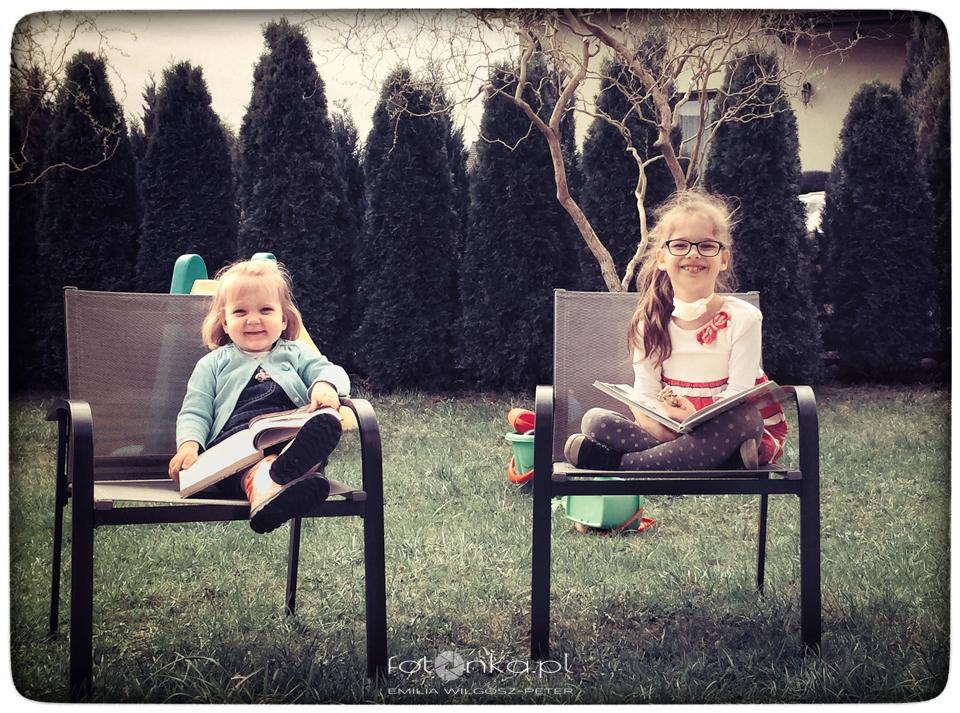 Laura i Kaja