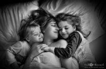 Matka i córki – Grudzień 2018