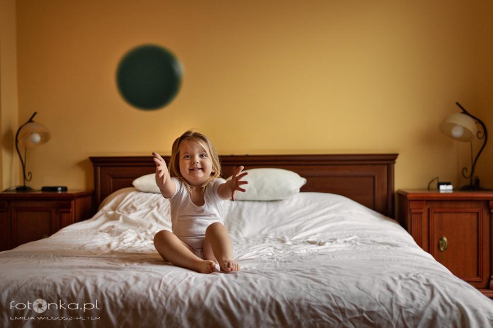 Fotonka.pl - dzień z życia dziecka