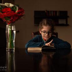 Laura czyta – Marzec 2019