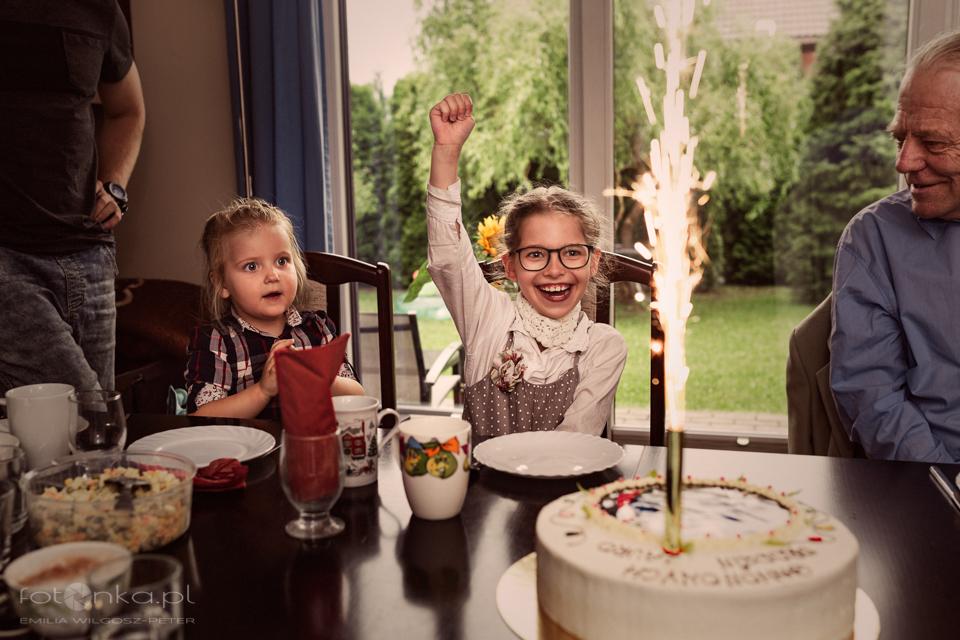 Dziewiąte urodziny Laury 3