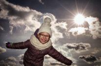 Zimowe słoneczko – Styczeń 2020