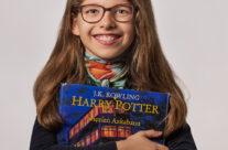 Laura i Harry Potter