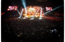 Koncert Iron Maiden – Lipiec 2018