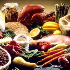 20 mitów zdrowego odżywiania
